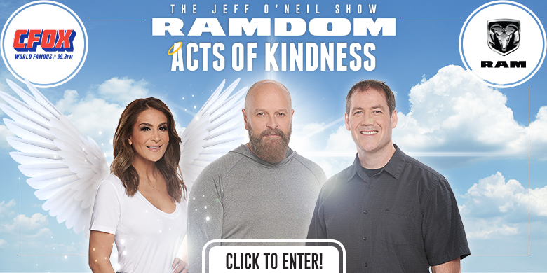 RAMdom Acts of Kindness