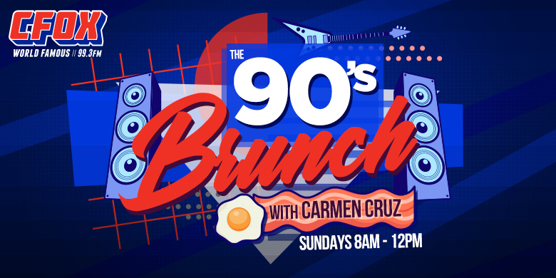 The 90s Brunch