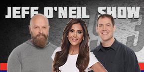 The Jeff O'Neil Show