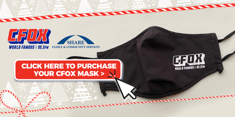 CFOX Masks Purchase Here