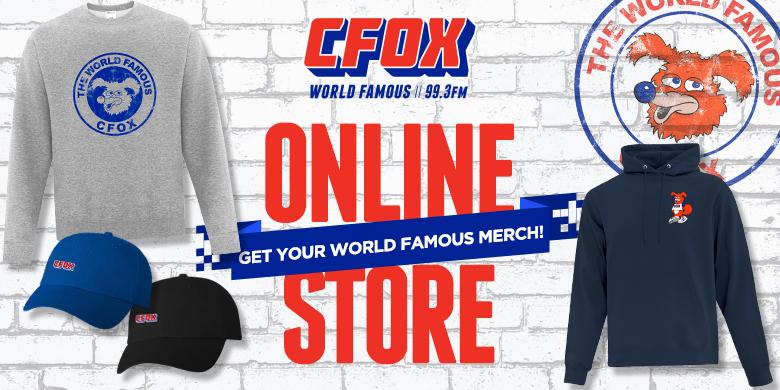 Shop CFOX