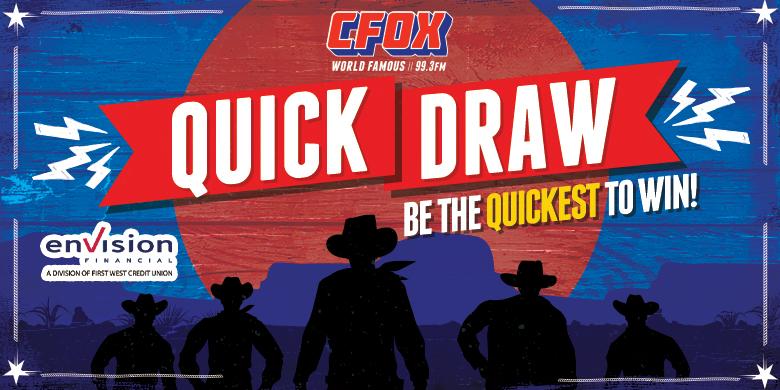 $10,000 Quick Draw
